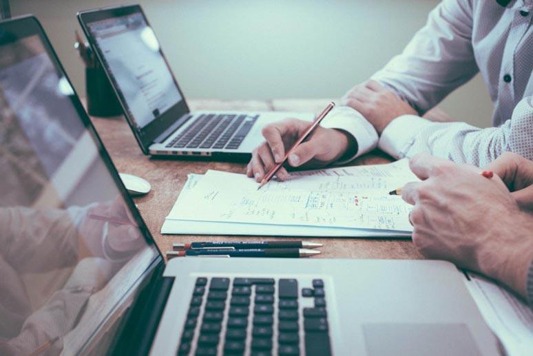 Etude de votre projet multi-compétences