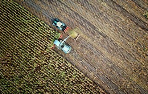 Réalisation de pièces pour le secteur agricole